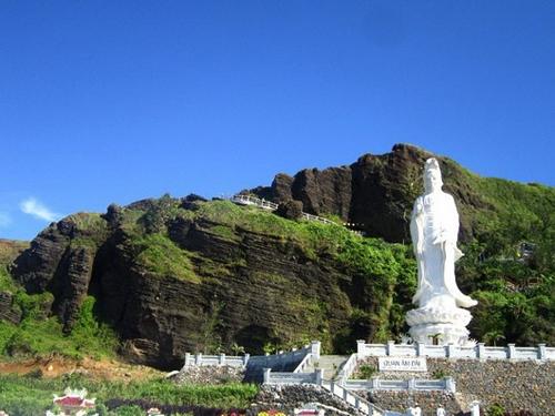 """Du lịch đảo Lý Sơn - 10 khung cảnh đẹp đến """"rụng tim"""" ở đảo Lý Sơn làm siêu lòng bất cứ nhiếp ảnh gia nào"""