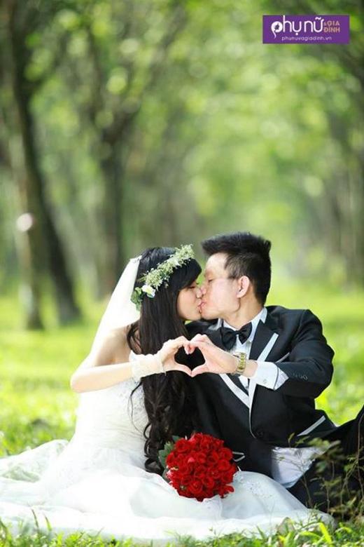 Sau hai năm kết hôn, cặp chồng xấu - vợ xinh nổi tiếng mạng giờ ra sao?