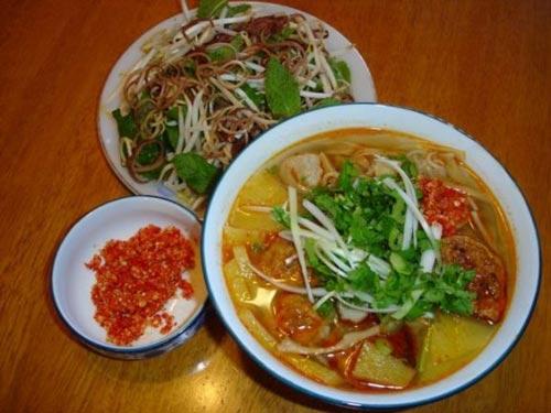 Ẩm thực Đà Nẵng - 10 món ngon khó cưỡng ở Đà Nẵng