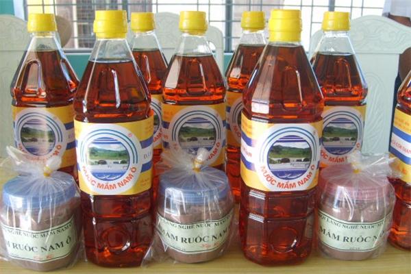 Ẩm thực Đà Nẵng - 5 đặc sản Đà Nẵng hoàn hảo để mua về làm quà