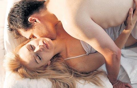 Một vài hiện tượng mộng du sẽ quan hệ tình d.ục với người khác trong lúc ngủ