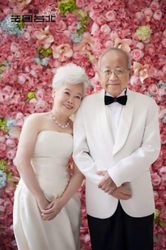 Theo một số nguồn tin, hai cụ đang sống tại Đài Loan.(Ảnh: Internet)
