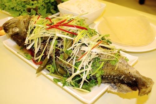 Ẩm thực Phan Thiết - Cháo cá cu Đà Nẵng: Thiên hạ đệ nhất cháo
