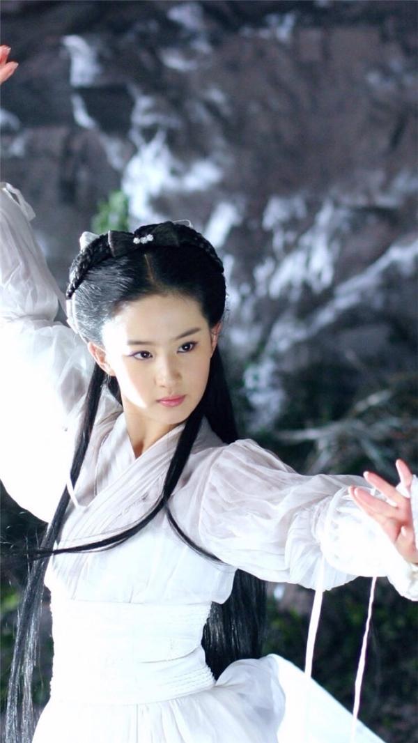 5 mĩ nhân được mệnh danh là tiên nữ của màn ảnh Hoa ngữ