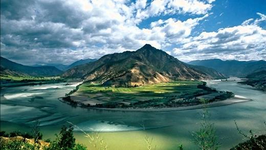 Hầu như tất cả những loài quý hiếm sống trên sông Dương Tử đang trênbờ vực tuyệt chủng. (Ảnh: Internet)