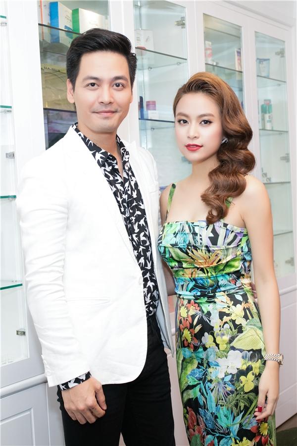 Đây được xem là lần tái xuất mới nhất của MC Phan Anh sau ồn ào thời gian qua.