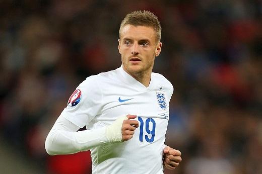 Jamie Vardy đã hoãn buổi kiểm tra y tế ở Arsenal