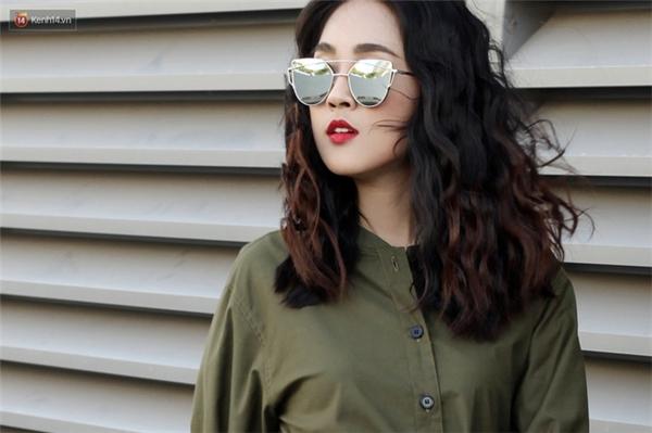 5 mốt tóc siêu hot đang được giới trẻ Việt kết nhất hè này