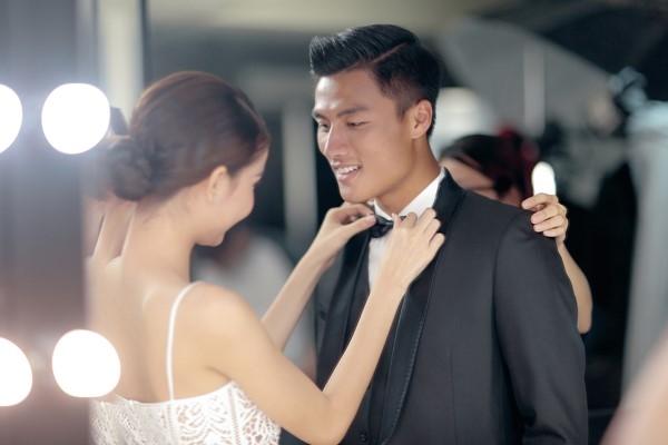 Chàng tuyển thủ CLB Than Quảng Ninhkhẳng định sẽ không đám cưới ít nhất là trong năm 2016 này. - Tin sao Viet - Tin tuc sao Viet - Scandal sao Viet - Tin tuc cua Sao - Tin cua Sao