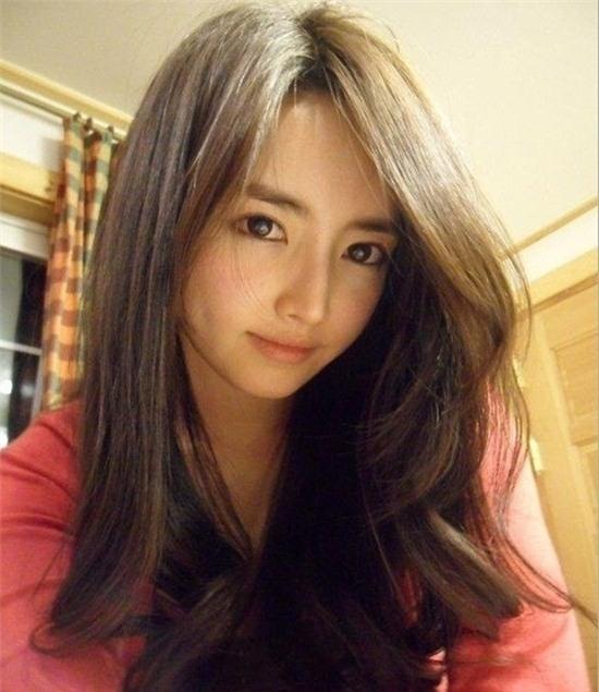 Cô giáo quyến rũ nhất Hàn Quốc Lee Na Young.