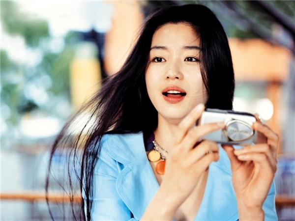 Những mĩ nhân Hàn sở hữu nhan sắc thách thức thời gian