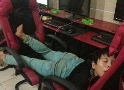 """Khi game thủ cũng có lúc """"ngã ngựa"""". (Ảnh: Internet)"""