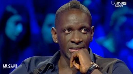 Nghi án sử dụng doping đã khiến cho Sakho không được tham dự EURO 2016