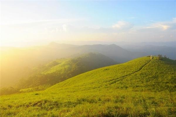 """Du lịch Việt Nam - Khám phá nơi ngắm bình minh """"độc và đẹp"""" nhất Việt Nam"""