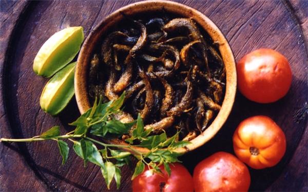 Ẩm thực Quảng Ngãi - Những món ăn Quảng Ngãi ngon ngất ngây làm say đắm lòng người