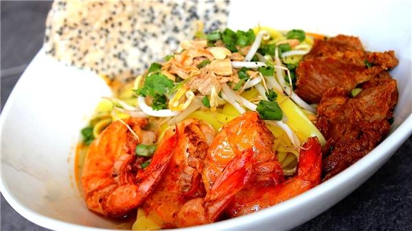 Ẩm thực Quảng Nam - Rớt nước miếng với những món ngon chỉ có ở Quảng Nam