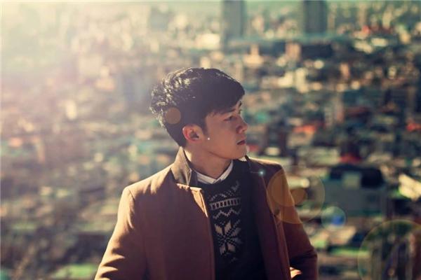 Chàng trai Việt được báo giới Thái Lan chú ý ấy là ai? (Ảnh: NVCC)