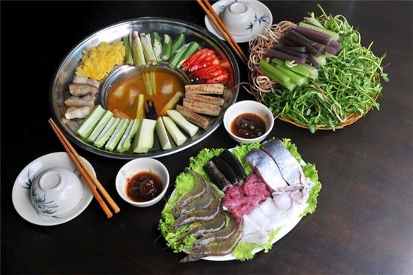 """Ẩm thực Việt Nam - """"Quên lối về"""" với những món ăn hấp dẫn có tên gắn liền với địa danh Việt Nam"""