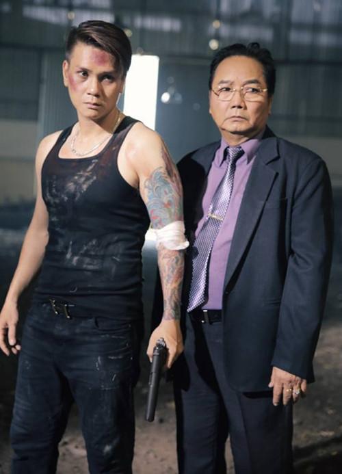 Ngoài vai trò là một ca sĩ, Trịnh Tuấn Vỹ còn được biết đến là ngườicon trai út của nghệ sĩ kịch nói Nguyễn Sanh. Anh vừa cùng ba mình tham gia diễn xuất chung trong bộ phim điện ảnh Lật mặt 2 do Lý Hải sản xuất.