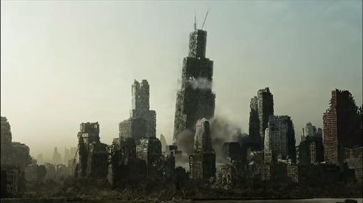 300 năm là khoảng thời gian sắt thép có thể chịu đựng được. Sau thời gian đó, các công trình như tháp Eiffel sẽ bắt đầu sụp đổ.