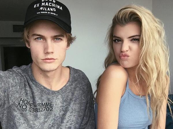 Alissa là bạn thân của Neels Visser - DJ, hot blogger rất nổi tiếng. Cặp đôi từng tham gia nhiều vlog cùng nhau.