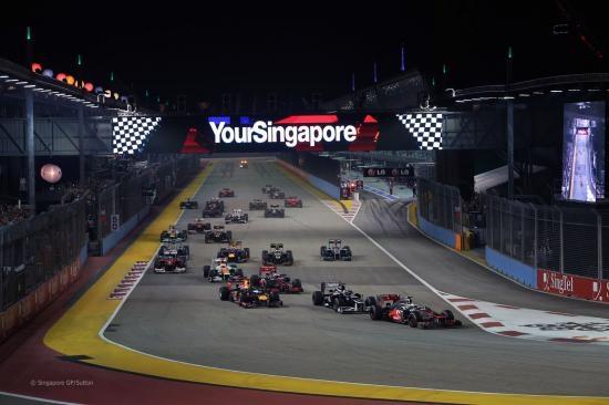 Du lịch Singapore - Những địa điểm nhất định phải ghé qua khi du lịch Singapore