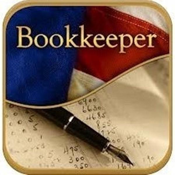 """#7 """"Bookkeeper"""" là từ tiếng Anh duy nhất có 3 chữ cái lặp lại ở cạnh nhau.(Ảnh: Internet)"""