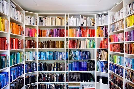 """Thư viện này chắc may mắn gặp được người trả """"có tâm"""".(Ảnh: Internet)"""