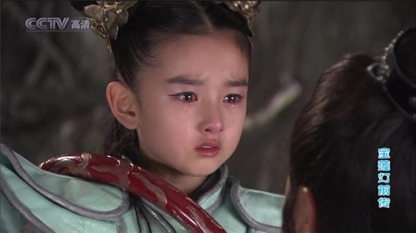 Ngỡ ngàng với nhan sắc chị em gái của dàn nữ thần Hoa ngữ