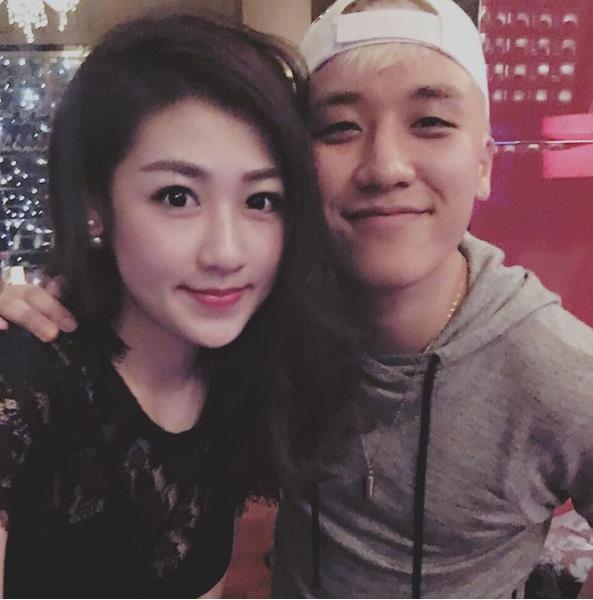 Trước đó, người đẹp Tú Anh từng là nạn nhân bị fan Big Bang công kích dữ dội sau khi đăng tải hình ảnh chụp cùng Seungri