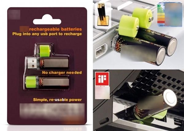 Sạc pin qua ổ cắm usb sẽ giúp bạn tiết kiệm kha khá thời gian và tiền bạc đấy. (Ảnh: Internet)