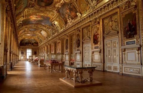 6. Có tổng cộng 1,803 đài tưởng niệm và 173 bảo tàng ở Paris. (Ảnh: Internet)