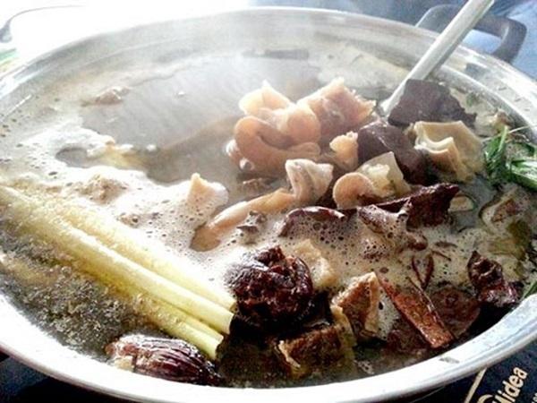 Ẩm thực Bình Định - Những món ăn ngon và đặc sắc ở Bình Địnhăn là ghiền