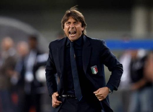 HLV Conte muốn Morata trong tuần này