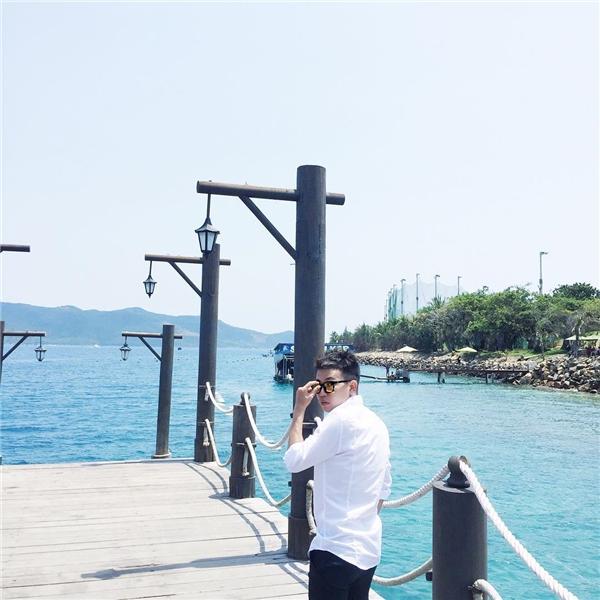 Ảnh: Instagram @louis1191