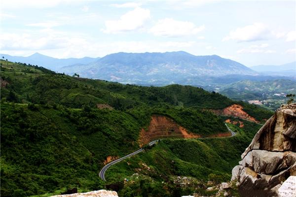 Du lịch Việt Nam - Khám phá 4 cung đèo ngoạn mục nhất Việt Nam