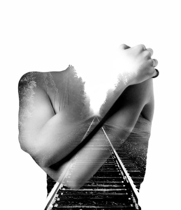 Nỗi cô độc là con đường trải dài bất tận, không có điểm kết thúc.