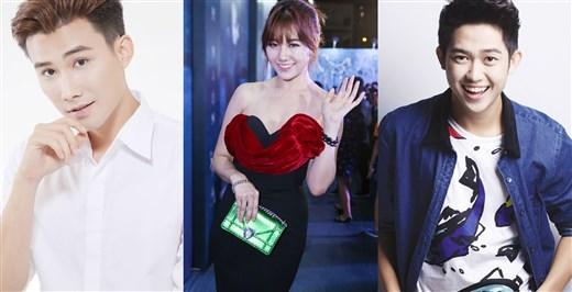 Cùng với sự góp mặt của 3khách mời đặc biệtHari Won, Chí Thiện và MC Quốc Bảo.