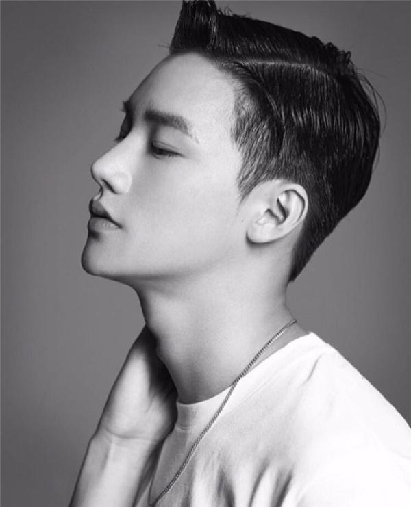 Nhiều người gọi anh với biệt danh là Do min Joon phiên bản đời thực.