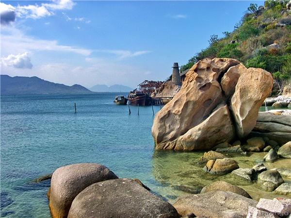 Du lịch Việt Nam - Những ngày nghỉ nên đi phượt đâu ở miền Nam