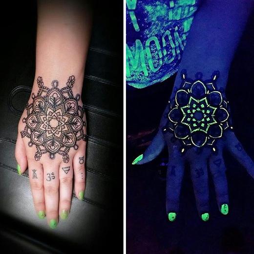 Bàn tay ma thuật. (Ảnh: Internet)