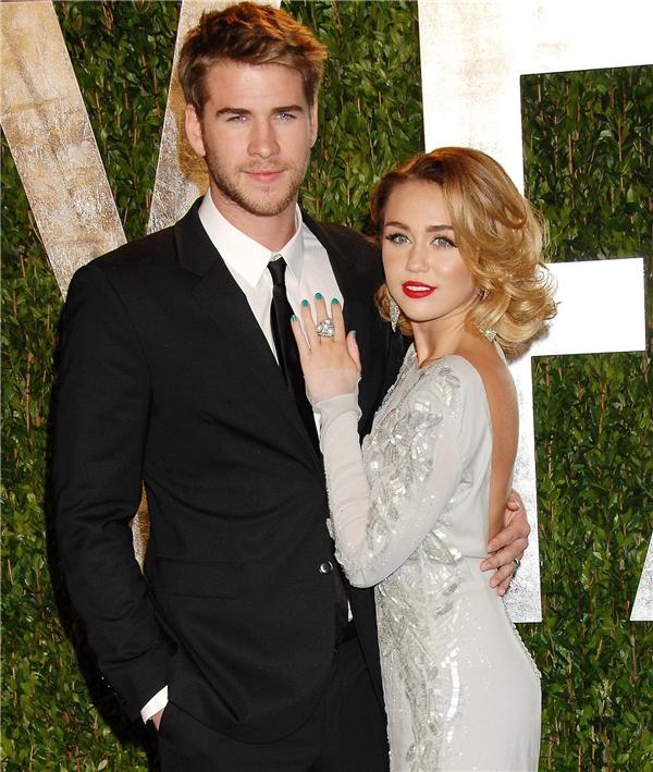 Và giờ đây cặp đôi đang hạnh phúc hơn bao giờ hết. (Ảnh: Internet)