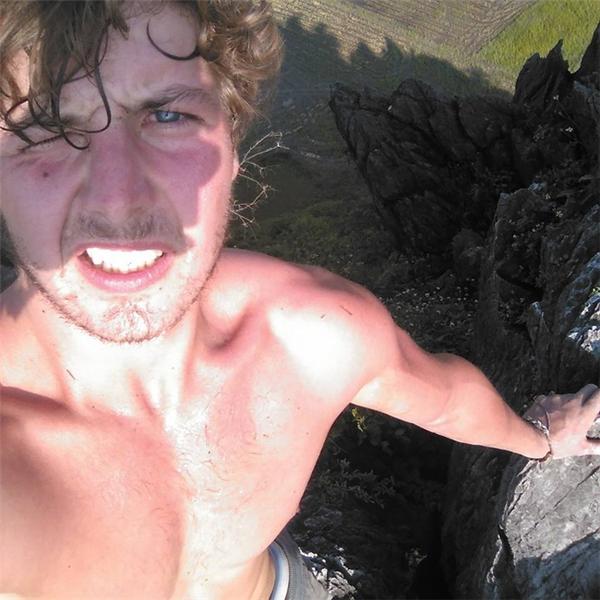 Chàng trai Aiden Webb (sinh năm 1993) đến từ thành phố Norwick, Anh.