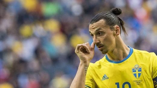 HLV trưởng ĐT Thụy Điển muốn Ibrahimovic tập trung vào kì EURO 2016