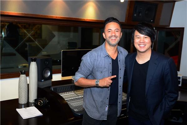 Thanh Bùi là người tiên phong trong việc kết hợp với các nghệ sĩquốc tế, nhằm kết nối Việt Nam và thế giới thông qua âm nhạc và nghệ thuật.