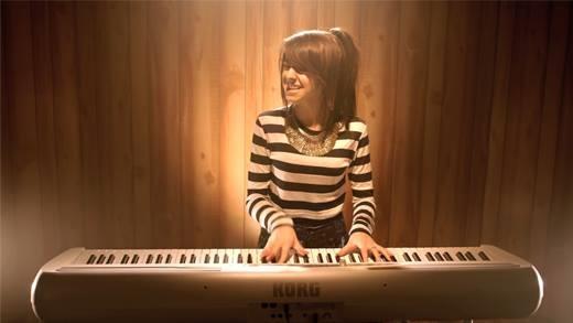 Những bản cover cực chất của giọng ca xấu số Christina Grimmie