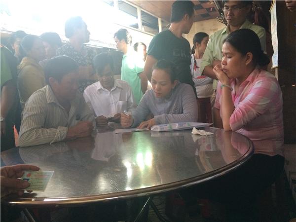 Đau lòng cảnh vợ chồng sắp cưới tử vong trong đám cháy ở Sài Gòn