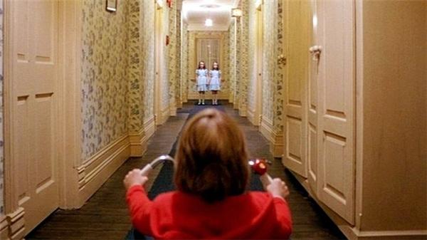 Những ngôi nhà ma ám có thật từng được đưa lên phim