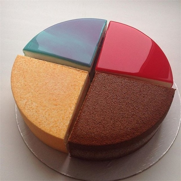 """2. Nếu chỉ được lựa chọn một miếng bánh duy nhất, ai sẽ vinh dự trở thành """"nàng thơ"""" của bạn?"""