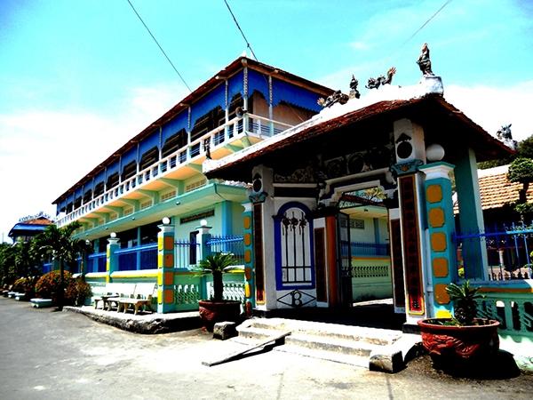 """Du lịch Long Sơn - Cuối tuần nhất định làm chuyến """"du hí"""" ở đất hàu Long Sơn"""